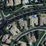 Dee Dee Bridgewater's House (Yahoo Maps)