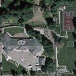 Doug Christie's House (Yahoo Maps)