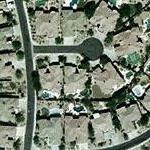 Jenna Jameson's House (former) (Yahoo Maps)