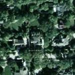 Jim Thome's House (Yahoo Maps)