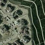 Gary Sinise's House (Yahoo Maps)