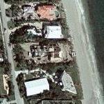 Alan Jackson's House (Yahoo Maps)
