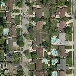 Jennifer Bini Taylor's House (Yahoo Maps)