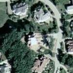 Antonio Davis' House (former) (Yahoo Maps)
