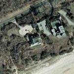 Jann Wenner's House (Yahoo Maps)