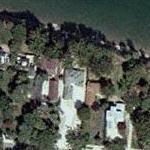 Anderson Varejao's House (Yahoo Maps)