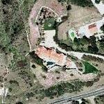 John Stamos' House (former) (Yahoo Maps)