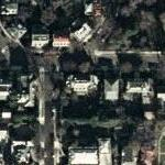 Maury Povich & Connie Chung's House (Yahoo Maps)