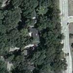 Willie Horton's House (Yahoo Maps)