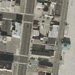 """Jersey Shore"" House (Yahoo Maps)"