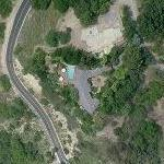 Don Felder's House (Yahoo Maps)
