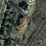 Dr. Oz's House (Mehmet Oz) (Yahoo Maps)