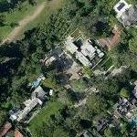 Joss Whedon's House (Yahoo Maps)
