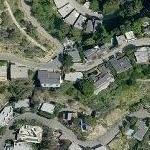Gregg Henry's House (Yahoo Maps)