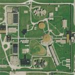 Statesville Maximum security Prison (Yahoo Maps)