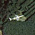 Airplane home (Yahoo Maps)