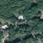 """Nature Boy"" Ric Flair's House (Yahoo Maps)"