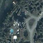 Celine Dion's House (Yahoo Maps)