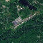 Wasilla airport (Yahoo Maps)