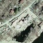 Derek Jeter's House Tiedemann Castle (Yahoo Maps)