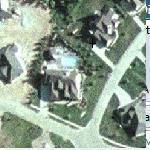 Randy Orton's house (Yahoo Maps)