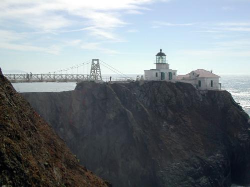 Point Bonia Lighthouse