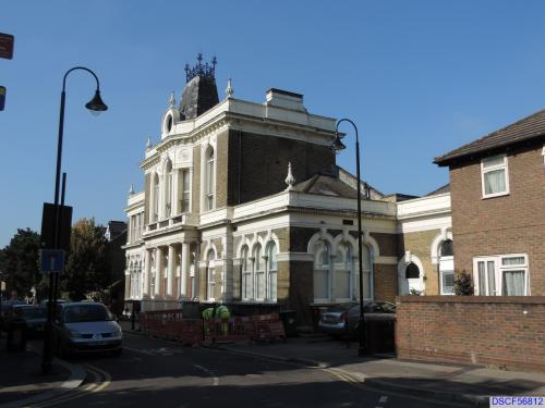 Walthamstow Old Town Hall