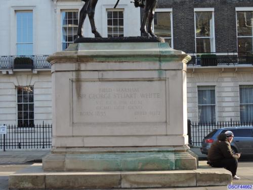 Field Marshall Sir George Stuart White
