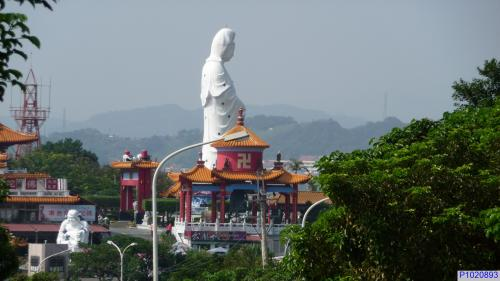 Guanyin (Goddess of Mercy)