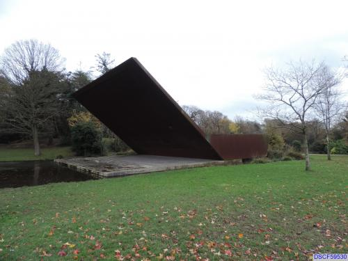 Crystal Palace Park Concert Plaza