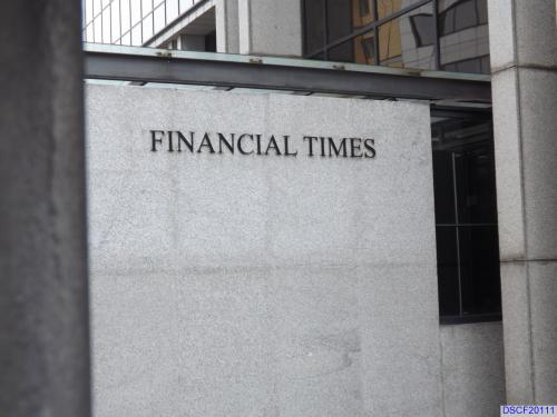 Financial Times, The