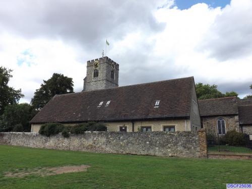 St Margaret's Church (Barking)