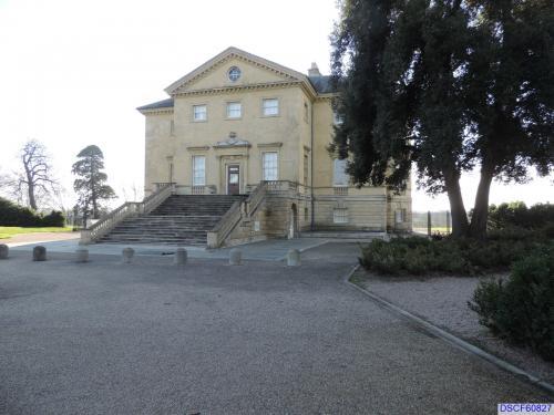 Danson House