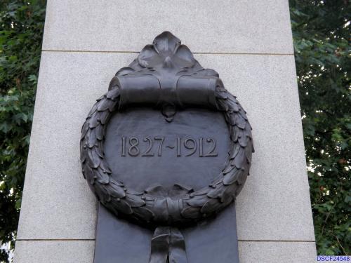 Joseph Lister Statue