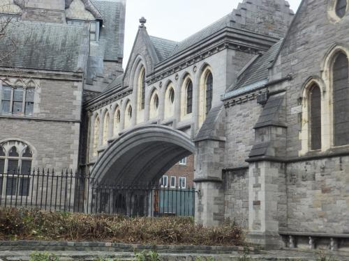 Christ Church Cathedral Bridge
