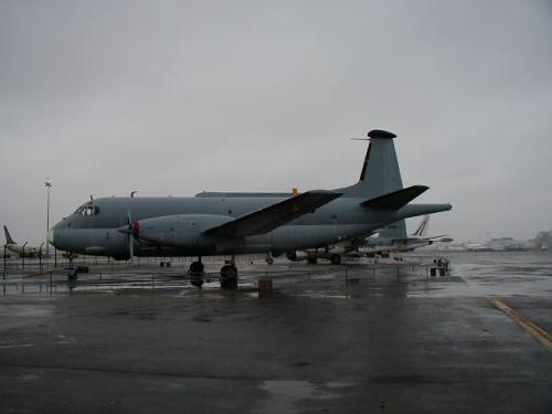 Dassault-Breguet BR.1150 Atlantique 1