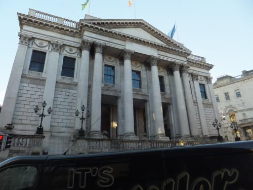 City Hall (Dublin)