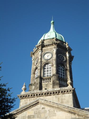 Bedford Tower, Dublin Castle