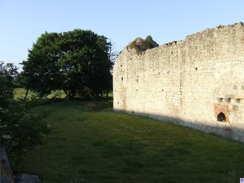 King Henry VIII's Castle (Westenhanger)