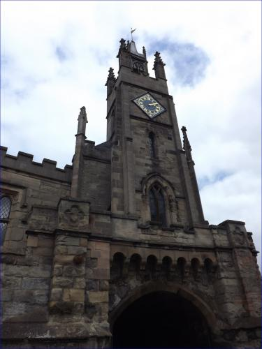 St Peter's Chapel