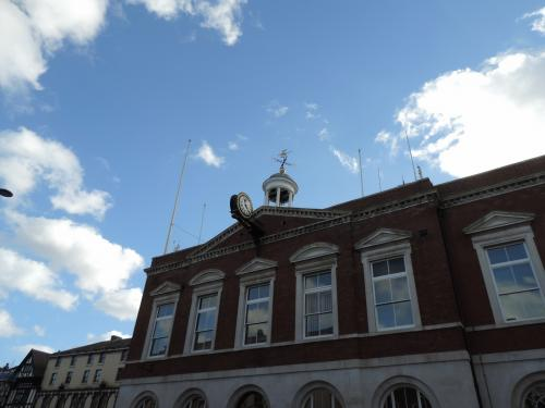 Maidstone Town Hall