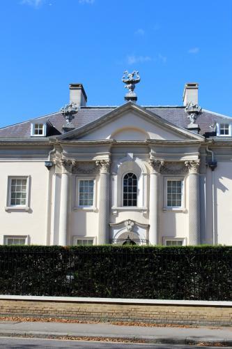 uinlan Terry's Corinthian Villa