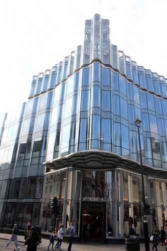 Zara Building