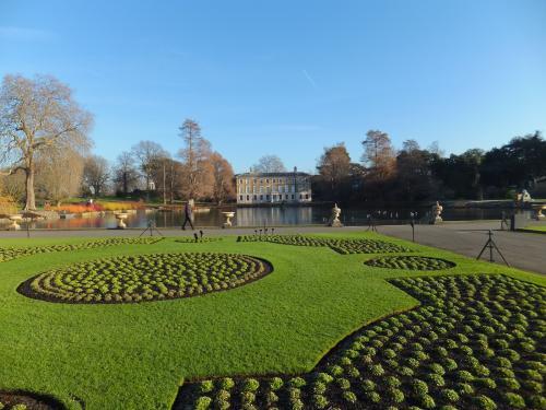 Museum No 1 - Kew Gardens