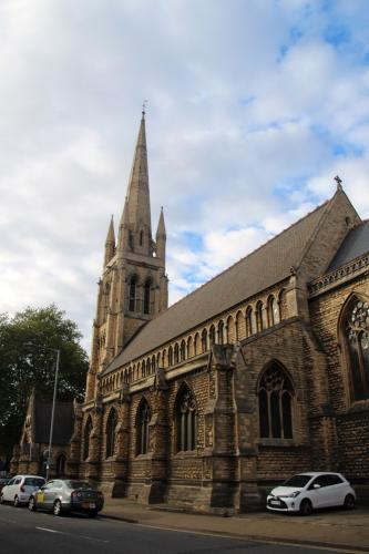 St Swithin's Church