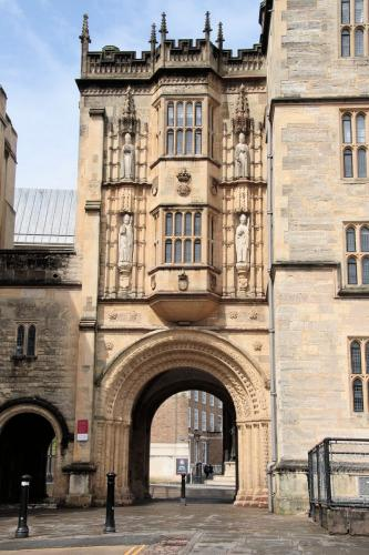 The Great Gatehouse