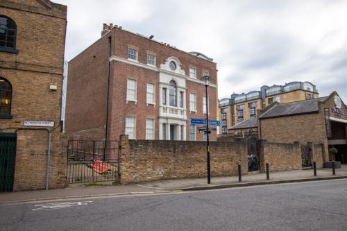 Nelson House, London