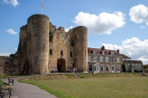 Tonbridge Castle