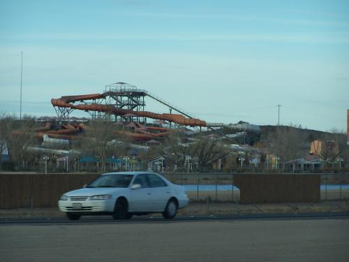 Lake Delores / Rock-a-Hoola / Discovery Water Park