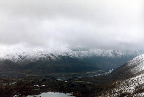 Mt. Saint Helens (1994)
